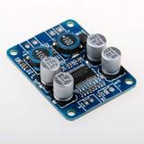 Modulo Amplificador Clase D Mono 60w Tpa3118 Btl Arduino