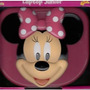 Casa De Mickey Mouse Minnie Júnior Laptop