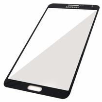 Cristal Gorila Glass Samsung Note 3 Negro **cyndy**