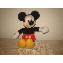 Mickey Mouse Peluche Disney Minnie Raton