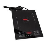 Parrilla Eléctrica Disa Home Parrin-1 Negro 110v