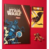 Enciclopedia Star Wars Volumen 3 Planeta De Agostini