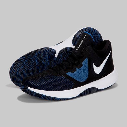 487bfa5795e Tenis Nike Hombre Air Precision 2 Básquetbol Dynafit Caucho en venta ...