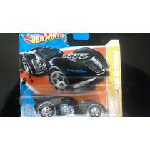 Hot-wheels Batimovil