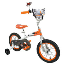Bicicleta Planes Rodada 14