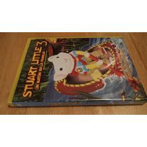 Dvd Stuart Little 3 Un Raton En La Familia