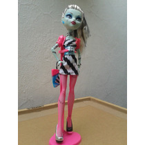 Monster High Frankie Dawn Of The Dance