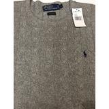 Suéter Polo Ralph Lauren Large