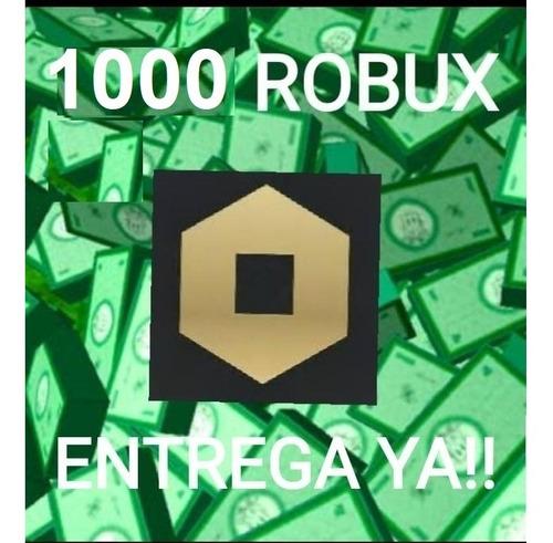 Robl0x  Rbx  1000 Saldo . $robux Robux.