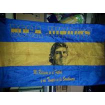 Jersey Bandera Capa Boca Juniors Argentina