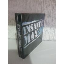 Insanity Max30 Ejercicio En Casa Shaun T Cardio