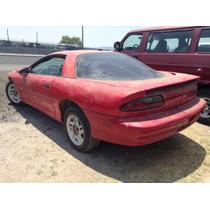 Camaro 2000 / 1997 Por Partes - S A Q -