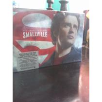 Serie Smallville Completa