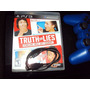 Playstation3 Super Slim Dd 160 Gb 1 Juego Truht Or Lies Orgi