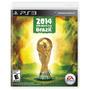 Fifa World Cup Brazil 2014 Ps3 Perfecto Estado-------mr.game