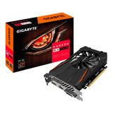 Tarjeta De Video Gigabyte Radeon Rx 560 Oc 4gb Ddr5 Hdmi