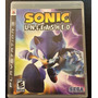 Sonic Unleashed Ps3* Play Magic