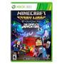 Minecraft Historia Mode- La Aventura Completa - Xbox 360