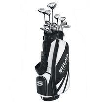 Equipo De Golf Completo Callaway Strata