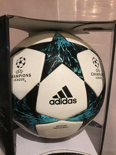 Balon adidas Finale Uefa Champions League Match Ball 2017 9f8d381ef5b7b