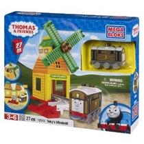 Molino De Viento De Thomas & Friends Toby