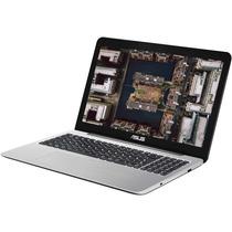 Laptop Gamer Asus X555qg-xx262t A12 12gb 1tb Radeon R7 2gb
