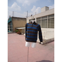 Sweater Caballero Jbe Bernard Sport Cuello Tortuga