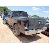 Dodge Ram 05 Motor 5.7 Desarmo Autopartes Transmision
