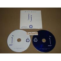 Jose Jose Lo Mejor De Los Tres Grandes Vol 1 - 1996 Bmg Cd