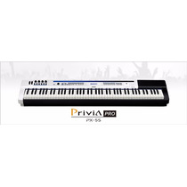 Piano Digital Casio Modelo Px-5swe, 88 Teclas