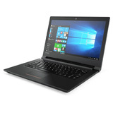Laptop Lenovo V110 Intel 500gb Ram Exp. 8gb Nueva 14