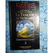 La Traición De Isengard / Biblioteca Tolkien / Tierra Media
