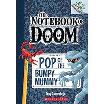 Pop De La Mamá Desigual: Ramas Un Libro (the Notebook Of Doo