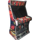 Maquinita Arcade Pandorabox 32in Multijuego