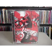U2 Vertigo 2005: Live From Chicago Dvd
