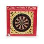 Jigsaw Puzzle - Dardos En Dos En Uno Niños Childs Diversión