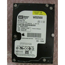 Disco Duro Sata 250gb Western Digital Para Pc Y Mac