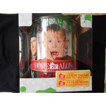 Home Alone Mi Pobre Angelito 1 2 3 4 5 Bluray Dvd Colección