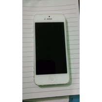 Iphone 5 A1428 Sin Icloud Para Reparar