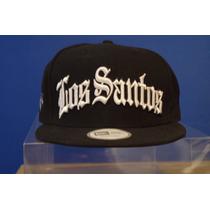 Gorra Gta V New Era Nueva Edición De Colección Snapback