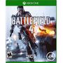 Battlefield 4  Para Xbox One Disco Fisico  Oferta Sellado