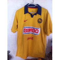 Jersey América Version Jugador