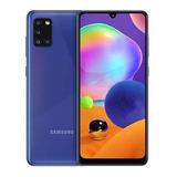 Samsung Galaxy A31 128gb Dual Sim Liberado Nuevo Sellado
