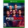 Pes 2018 Xbox One Pes18 Original Caja Sellada Nuevo Alclick