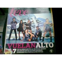 Ov7 En Revista Teve De Mayo Del 2011