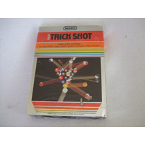 Imagic Video Game Trick Shot Nuevo Sellado Vintage 1982