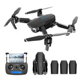 Dron Sg901 Con Cámara 4k Óptica Y Posicionamiento De Flujo