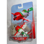 Juguetibox: Disney Cars Planes El Chupacabra - Mexicano
