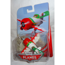Juguetibox: Disney Cars Planes El Chupacabra Mexicano