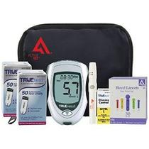 Kit De Pruebas De La Diabetes (trueresult Metro + 100 + 100